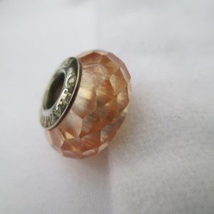 Chamilia  murano glass bead